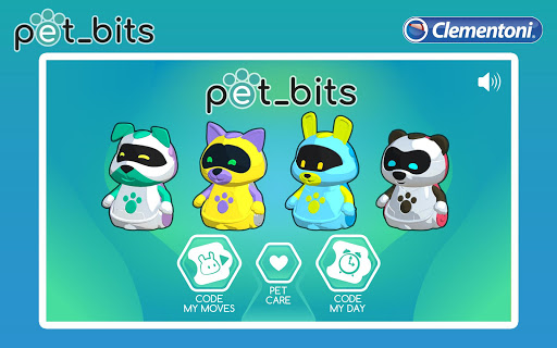 Pet Bits  screenshots 6
