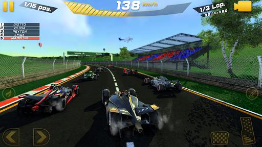 Top formula car speed racer:New Racing Game 2021 1.4 screenshots 14