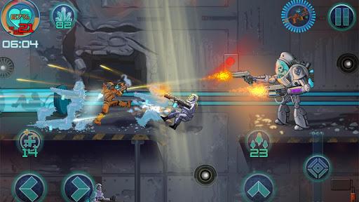 Wardog. Shooter Game android2mod screenshots 2