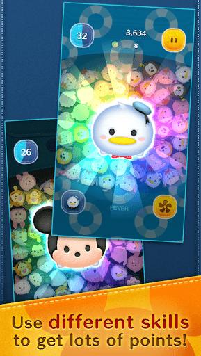 LINE: Disney Tsum Tsum 1.74.0 screenshots 3