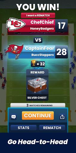NFL Clash 0.12 screenshots 6