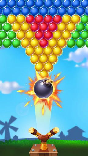 Bubble Shooter 60.0 screenshots 4