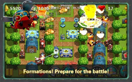 Little Commander 2  Screenshots 10