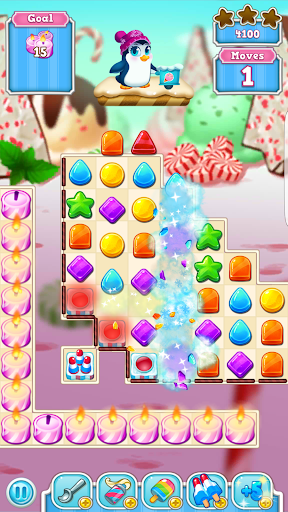 Frozen Frenzy Mania u2013 Match 3 screenshots apkspray 16