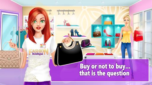Fashion Boutique Shop Games 4.0 Screenshots 2