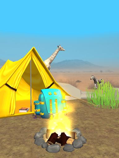Wildlife Survival 0.8.1 screenshots 10