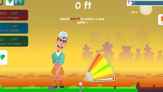Golf Orbit 1.25 screenshots 1