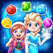 Freeze Jewels Ice Princess