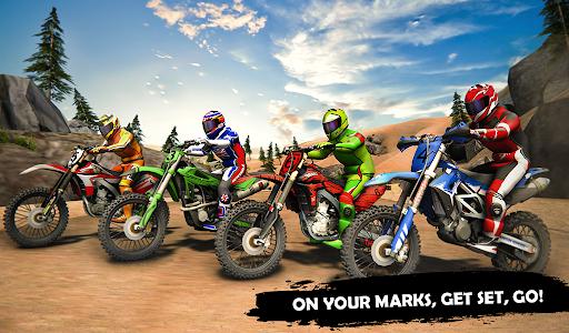 Trial Extreme Motocross Dirt Bike Racing Game 2021 apkdebit screenshots 12