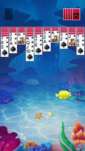 Happy Solitaireu2122 Collection Fish screenshots 14