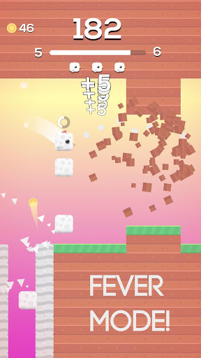 Square Bird 3 screenshots 3