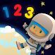 ぽこよ 1、2、3 宇宙の大冒険 - Androidアプリ