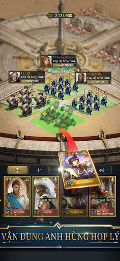 War Eternal - Gamota android2mod screenshots 8