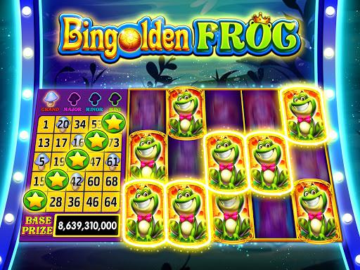 Jackpot Maniau2122 - Free Vegas Casino Slots 1.52 screenshots 12