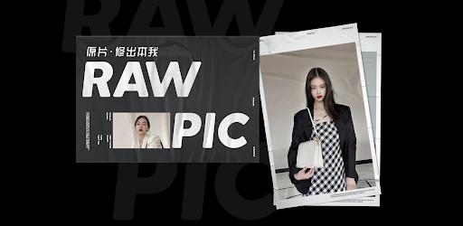 Rawpic APK 0