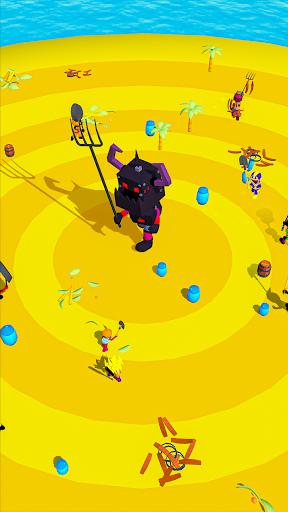 Smashers.io - Fun io games 0.9.4 screenshots 2
