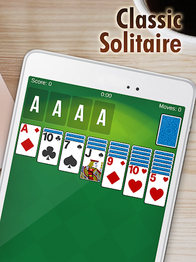 Solitaire Bliss Collection apkpoly screenshots 7