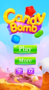 Candy Bomb Screenshot