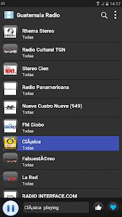 Radio Guatemala - AM FM Online