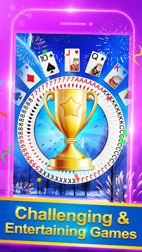 Solitaire Plus 1.2.1 screenshots 4