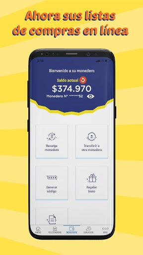 JUSTO & BUENO 4.1.8 Screenshots 4