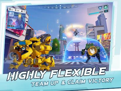 Super Mecha Champions 1.0.11815 Screenshots 21