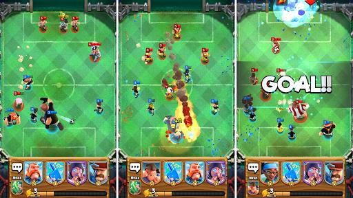 Soccer Royale: Clash Football 1.6.5 screenshots 7