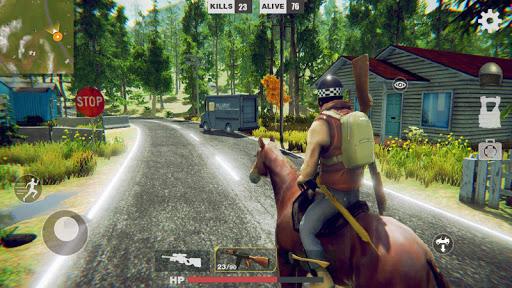 Royale Battle Survivor APK MOD – ressources Illimitées (Astuce) screenshots hack proof 2