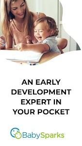 BabySparks - Development Activities and Milestones 4.7.1