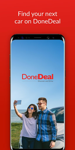 DoneDeal - New & Used Cars For Sale 12.0.2.0 Screenshots 6