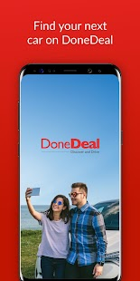 DoneDeal - New & Used Cars For Sale Screenshot