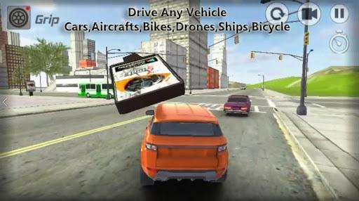 Vehicle Simulator 🔵 Top Bike & Car Driving Games  screenshots 1