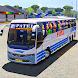 City Bus Simulator 2021: Free Coach Driving 2021
