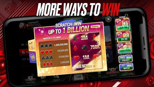 Jackpot Poker by PokerStarsu2122 u2013 FREE Poker Online 6.2.5 Screenshots 6