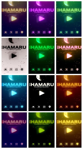 HAMARU English vocabulary study game  screenshots 3