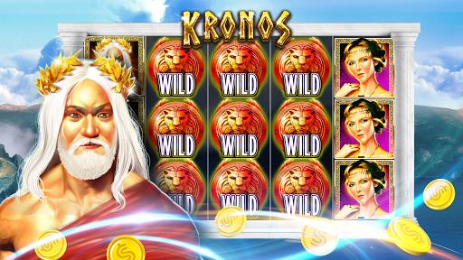 Slot Bonanza - Free casino slot machine game 777  Screenshots 5
