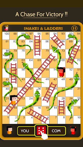 Snakes & Ladders: Online Dice! 2.3.21 Screenshots 2