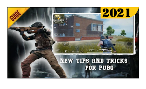 Guide For PUBG Battlegrounds Mobile India   2021 2
