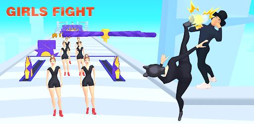 Girls Fight 1.0.1 screenshots 5
