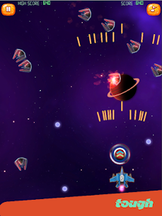 Space Trek – Addictive Space Shooter Online Hack Android & iOS 3