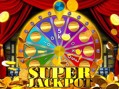 Mega Win 777 King Slots u2605 Big Jackpot 1.0 Screenshots 12