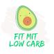 Low Carb Rezepte & Ernährungsplan