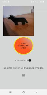 Background Camera Service