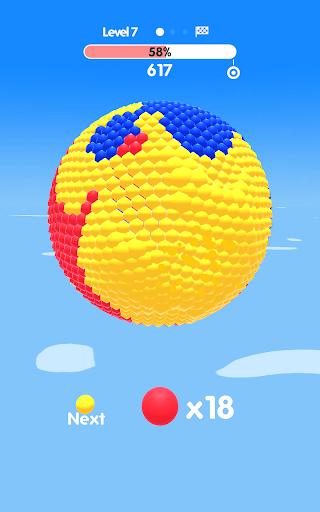 Ball Paint 2.09 screenshots 8