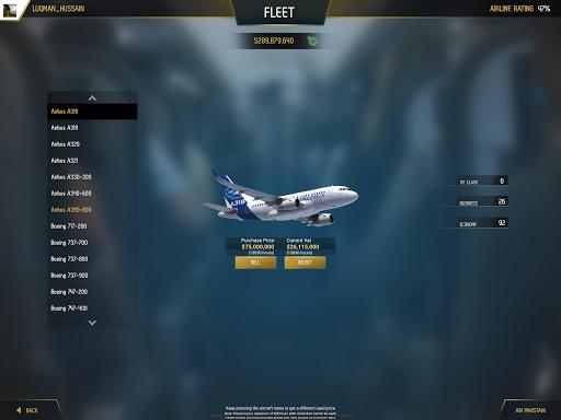 Infinite Passengers for Infinite Flight  screenshots 14
