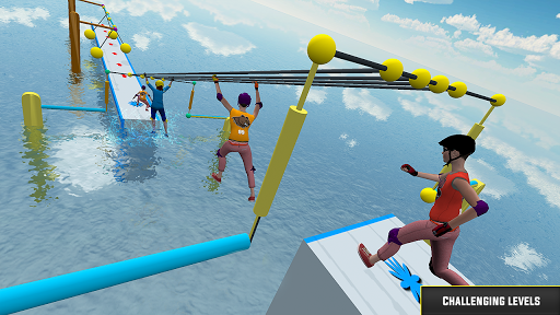 Legendary Stuntman Water Fun Race 3D 1.0.4 Screenshots 7