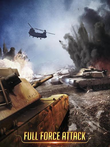 Strike of Nations - Alliance World War Strategy 1.8.6 screenshots 8