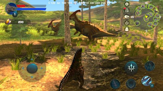 Dimetrodon Simulator screenshots 4