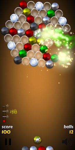 Magnet Balls Free: Match-Three Physics Puzzle screenshots 8