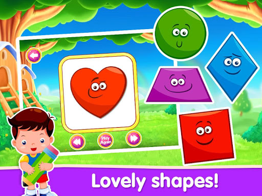 Preschool Learning - 27 Toddler Games for Free 18.0 Screenshots 7